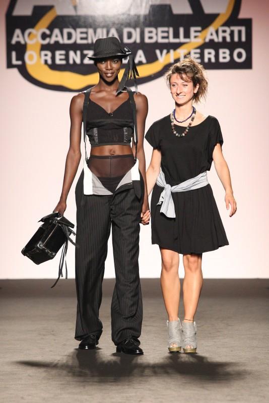Eventi 2010 accademia abav for Accademia belle arti moda